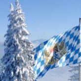 Bavorsko, největší spolková země Německa