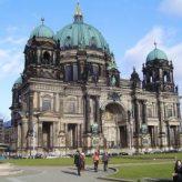 Berlín, hlavní město Německa