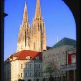 Regensburg (Řezno)