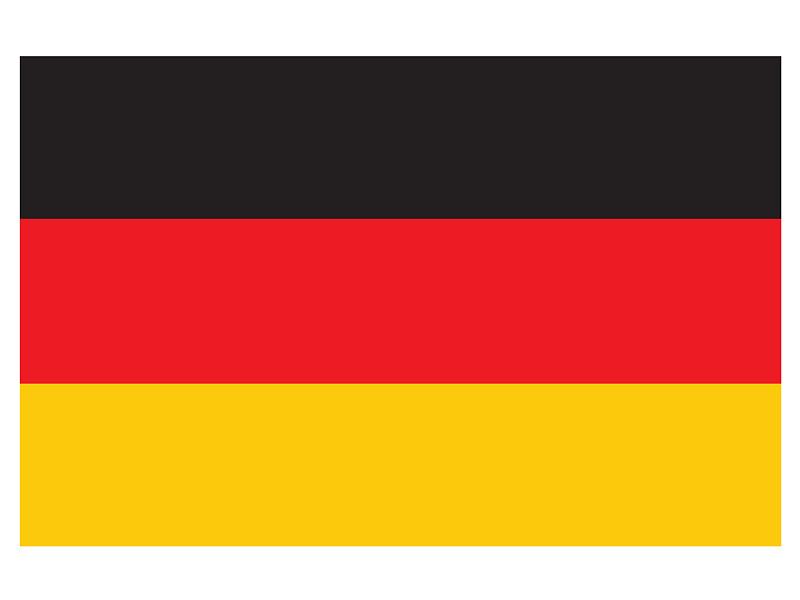 Výsledek obrázku pro vlajka německo